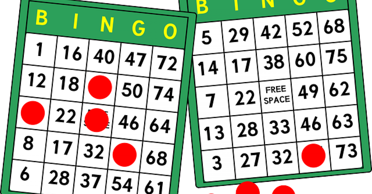Bingo World Charlottetown