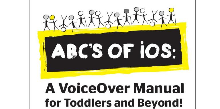 Cover of ABCs of IOS manual